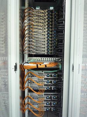 le cluster hadoop dont dispose les équipes de criteo compte 2 000 nœuds. il sera