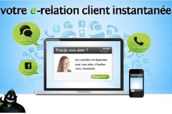 iadvize : e-commerce award relation client