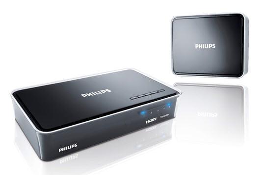HDMI sans fil