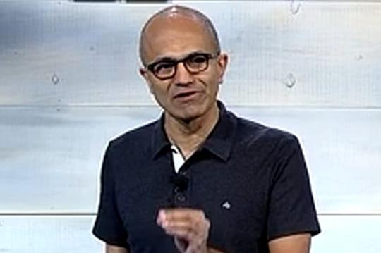 20% du cloud Microsoft Azure tourne sous Linux