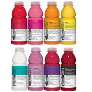 des packagings de couleur permettent aux consommateurs d'associer immédiatement