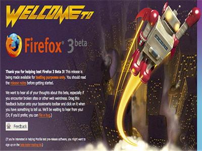 firefox 3 est attendu pour le mois de juin.