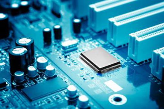 Le marché des PC s'améliore, les résultats d'Intel en profitent