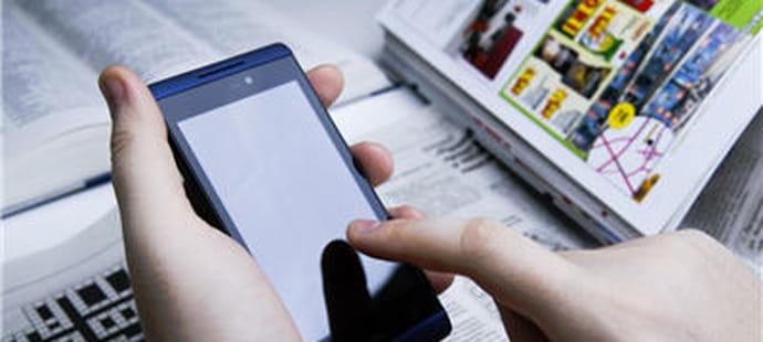 HP s'ouvre à l'impression sécurisée NFC depuis les mobiles Android