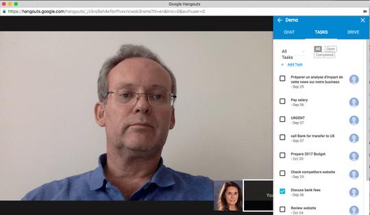 WizyRoom: un Slack français basé sur les Google Apps à l'ambition mondiale