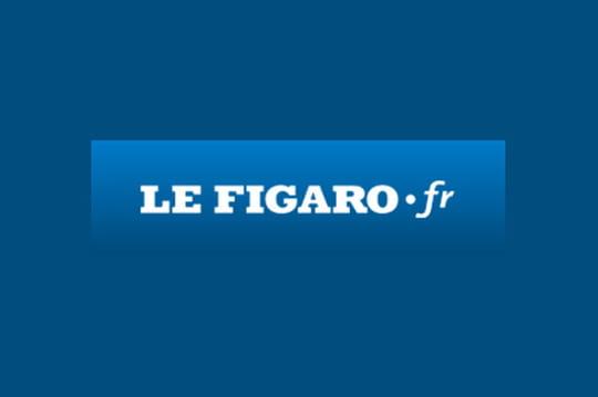 Figaro.fr : fuite de mots de passe sur Google