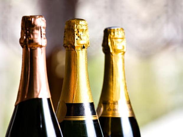Top Le champagne le plus cher du monde TW02