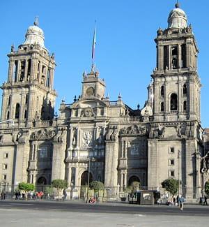 en2014, le mexique s'impose comme le 4epays le plus compétitif parmi les
