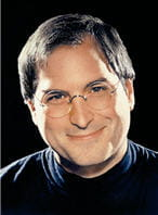 steve jobs, pdg d'apple