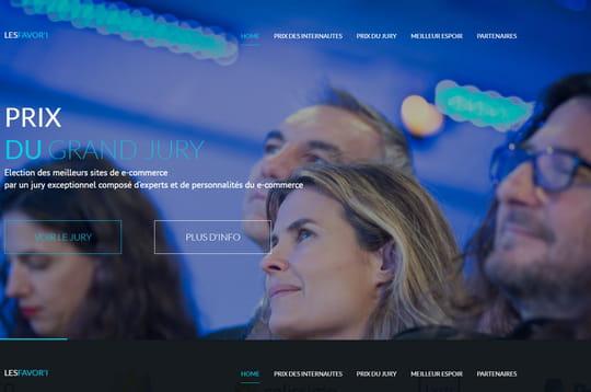 Nuit des Favor'i 2017: le programme