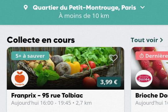 Too Good To Go lève 25,7millions d'euros pour développer son appli anti-gaspi alimentaire aux Etats-Unis