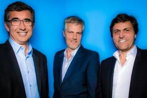 Coorpacademy, la start-up de J-M Tassetto, lève 3,2millions d'euros