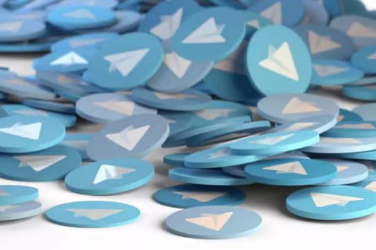 Gram: Telegram abandonne son projet de cryptomonnaie