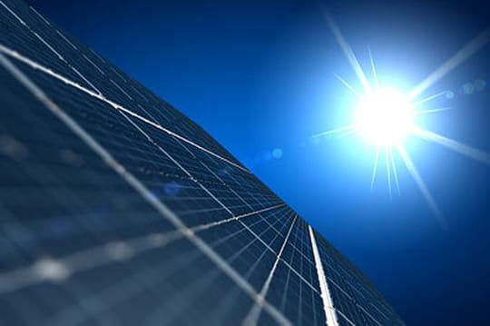 Voss, le stockage de l'énergie solaire à un très bon prix