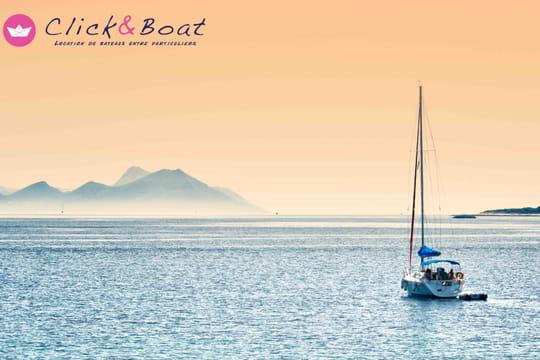 Confidentiel : l'Airbnb du bateau Click and Boat lève 500 000 euros