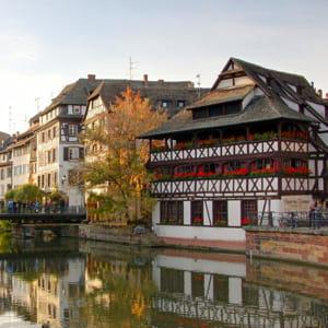 fin2014, on dénombre 0,8acquéreur pour 1 vendeur dans la ville de strasbourg.