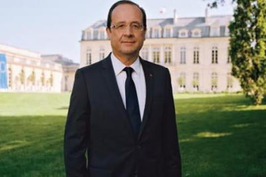 François Hollande veut élargir la redevance à d'autres terminaux