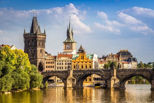 26e:  République Tchèque