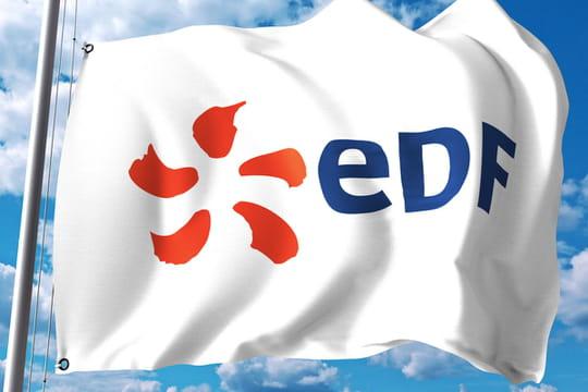 Lettre de réclamation à EDF