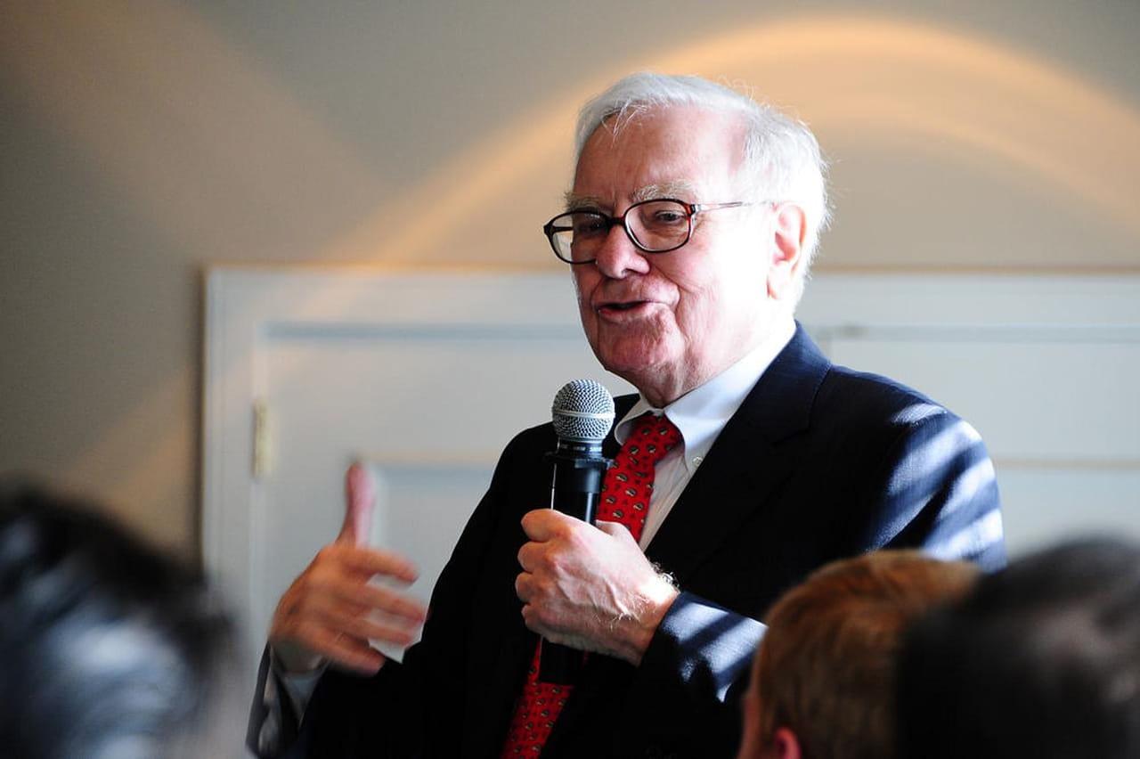 Les Meilleures Citations De Warren Buffett
