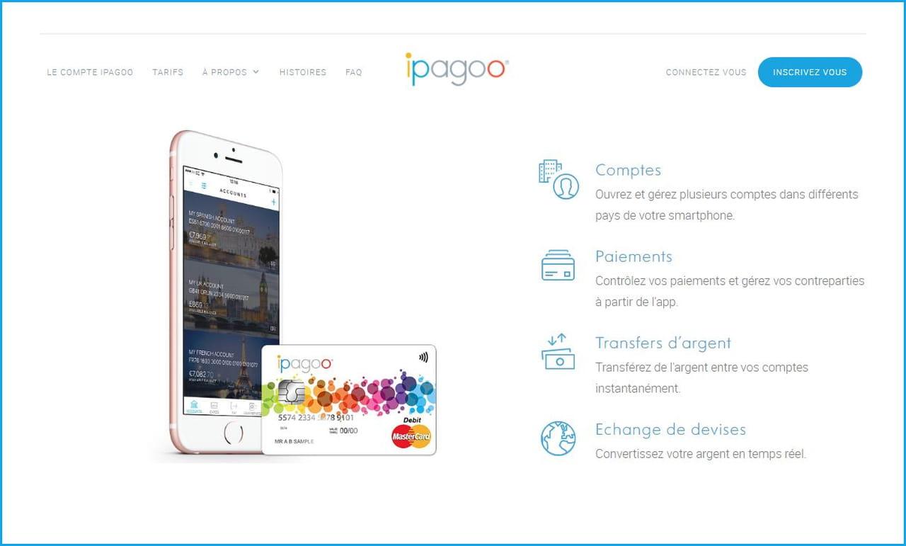 Pour échapper au Brexit, la fintech Ipagoo installe un deuxième siège en France
