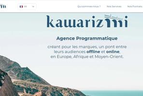 Kawarizmi aide les annonceurs à toucher leurs audiences en Afrique et au Moyen-Orient