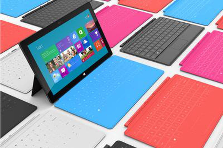 Windows 8: les ventes ne décolleront pas avant 2014?
