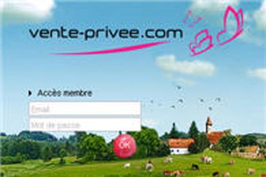 Vente-Privee.com est la start-up la plus valorisée d'Europe