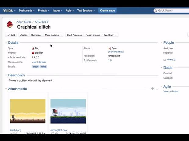 18e - Atlassian Jira