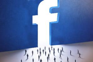 Facebook : comment l'automobile prend le virage social