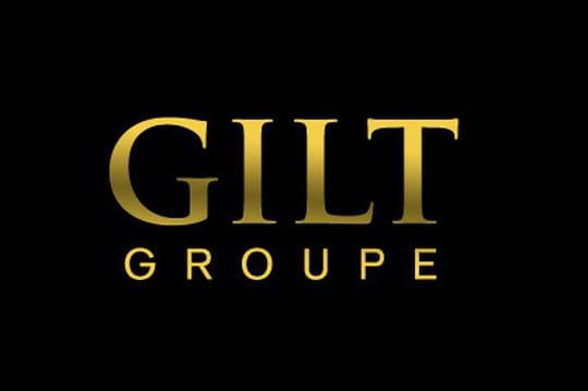 Gilt vendu 250 millions de dollars (seulement) aux grands magasins Saks