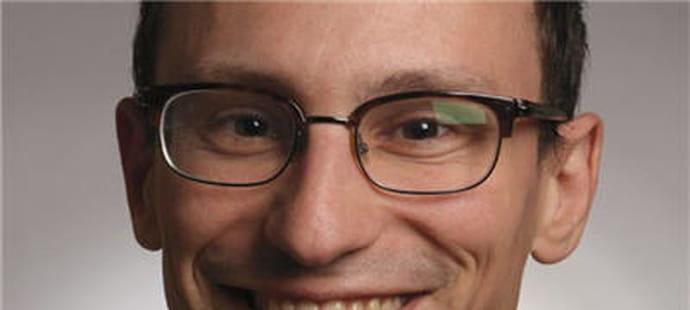 """Peter Arvai (Prezi):""""30 millions de personnes ont déjà réalisé une présentation sur Prezi"""""""