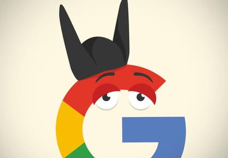 Google est-il devenu bête?