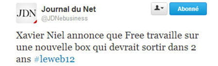 niel freebox