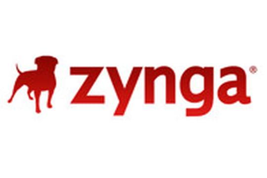 Zynga s'offre un éditeur canadien d'applications mobiles