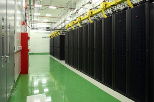 Microsoft Azure : un nouveau data center de 1,1milliard de dollars