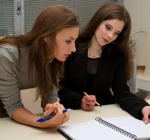 par votre écoute, vous devez susciter la participation des élèves.