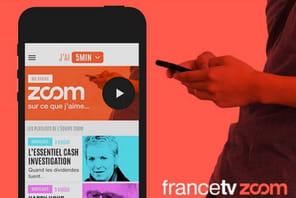 Confidentiel : France Télévisions met fin à l'appli Zoom et à l'offre Smart TV