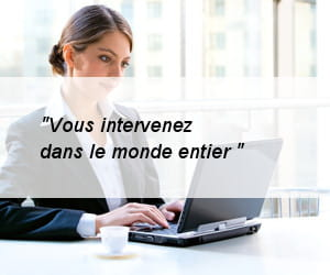auditeur interne.