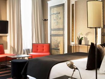 le jardin de neuilly, réseau hotels & préférences