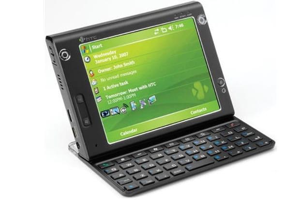HTC Advantage - X7500