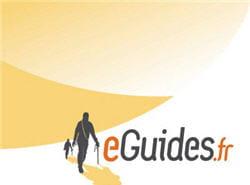 le site internet de eguides.fr