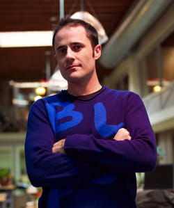evan williams, cofondateur de twitter.