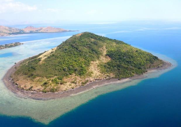 Ile de Macuata, Fidji