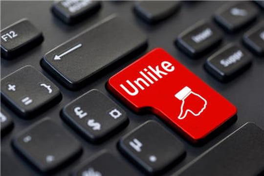 Réseaux sociaux : 83% des employés dénoncent leur usage à des fins privées