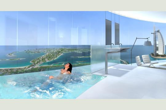 Baie de Dubaï