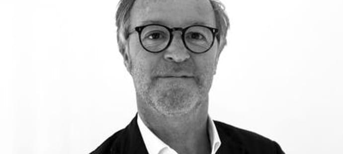 """Stéphane Amis (Valtech): """"Peu d'entreprises ont encore entamé leur mue digitale"""""""