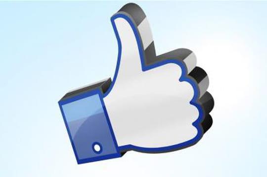 Facebook veut concurrencer Twitter comme source d'info en temps réel