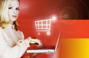 top 10 des e-marchands allemands en audience