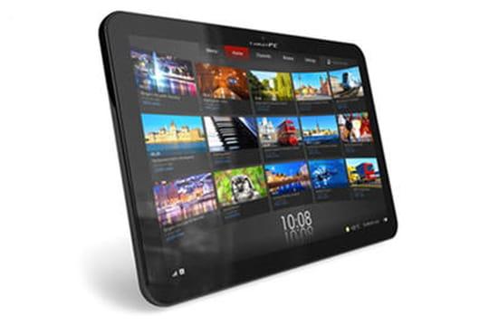 Tablettes Windows 8 : HP entend concurrencer Apple en entreprise